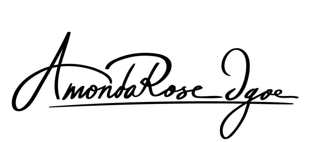 AmondaRose's free consultation offer