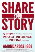 Share Your Story - 150x225