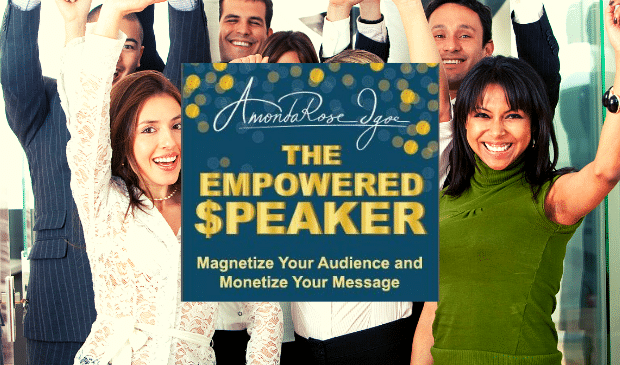 Empowered Speaker Event – Public Speaker Training in Hutchinson Island, Florida | Press Release