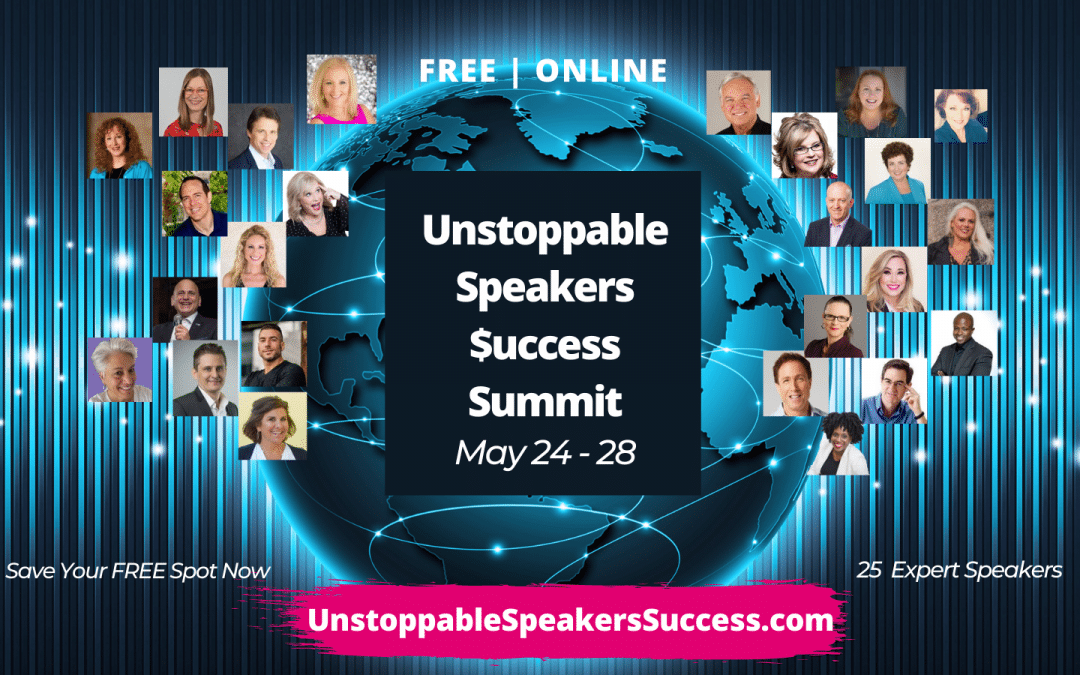 Unstoppable Speakers Success Summit