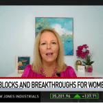 CBS12 News Speaking Blocks and Breakthroughs AmondaRose Igoe